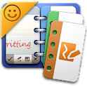 Handwriting Memo(Icon Ext2) icon