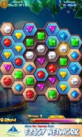 Screenshot of Jewels Maze 2