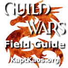 Guild Wars 2: Field Guide PRO icon