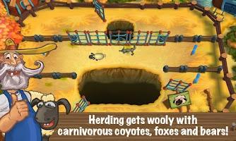 Screenshot of Herd Herd Herd™