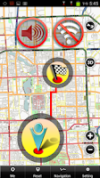 Screenshot of Moscow Map