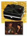 Odyssey Black Box