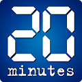 Free Download 20 Minutes APK for Samsung