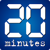 Free 20 Minutes APK for Windows 8