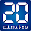 20 Minutes APK for iPhone