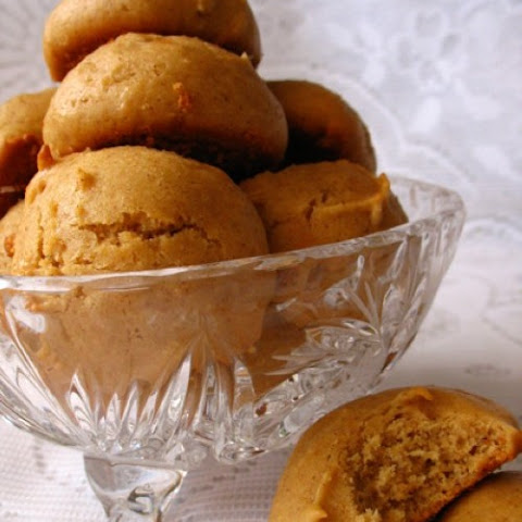 Delicious Peanut Butter Cookies recipe – 78 calories