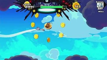 Screenshot of Panic Flight