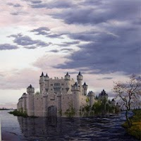 Screenshot of Castles Jigsaw Puzzles
