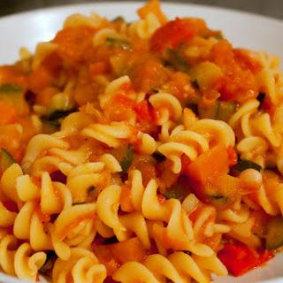 Chive Pasta Sauce Recipes