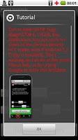 Screenshot of Phone Insomnia