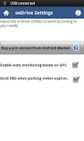 Screenshot of Car Parking Utilities