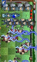 Screenshot of 3K TD: Enemy at the Gate