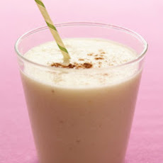 Pineapple-Banana Smoothie