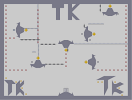 Thumbnail of the map 'My little Tribute to tktktk (resubmitted)'