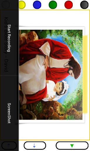 Kid's Bible Story - Joshua