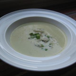 Asian Celery Soup Recipes