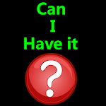 Can I Have It ? Healthy Eating APK Image
