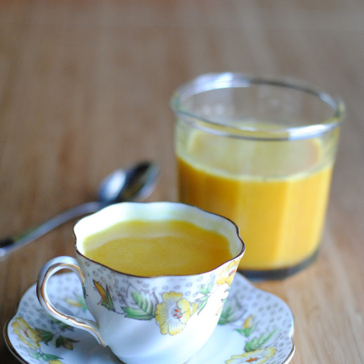 Therapeutic Drink To Ward Off Colds Recipes — Dishmaps