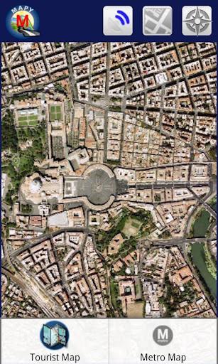 免費旅遊App|華沙離線地圖|阿達玩APP