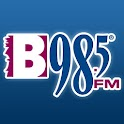 B 98.5 icon