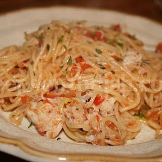 Crab Fat Pasta Recipes