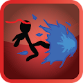 Ninja Stick Runner APK for Bluestacks