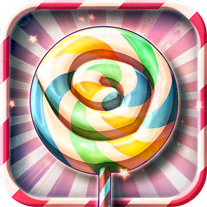 Candy Star : Sweet Shop