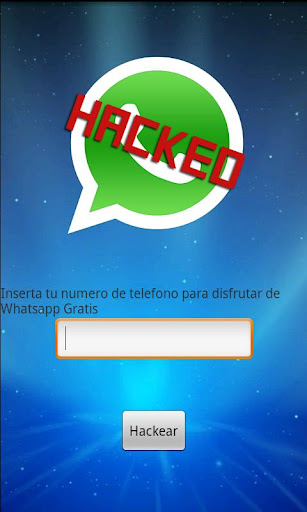 whatsapp-hack for android screenshot