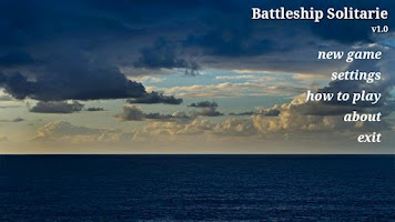 Screenshot of Battleship Solitaire (Bimaru)