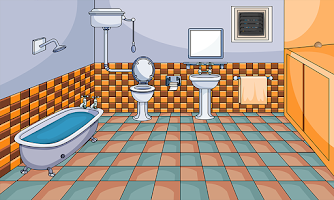 Screenshot of Escape Games 273