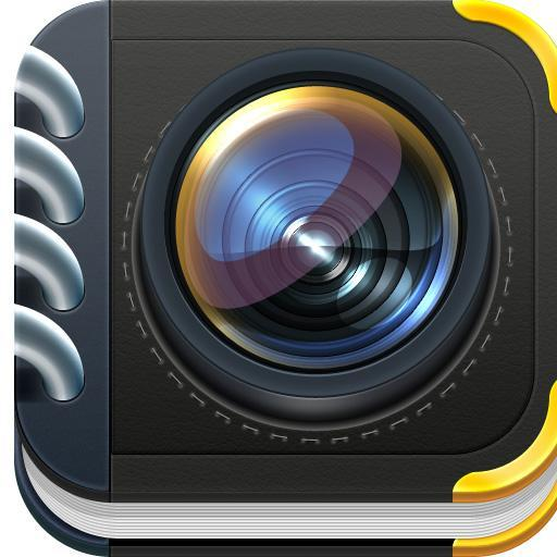 Fast snap LOGO-APP點子