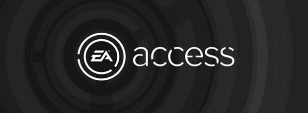 Xbox Live Gold not necessary for EA Access, only required for online play