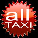 Alltaxi icon