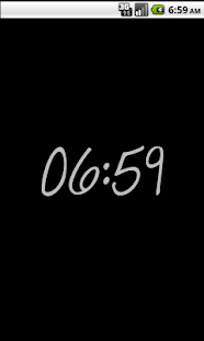 Top Clock – Without Adds - screenshot