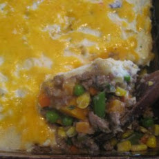 Shepherd's Pie Recipe Using Leftover Mashed Potatoes