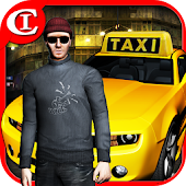 TAXI KING 3D APK for Bluestacks