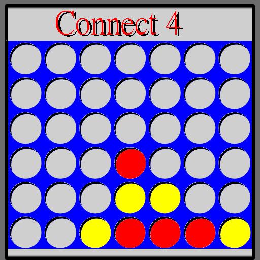 Connect 4 解謎 App LOGO-APP試玩