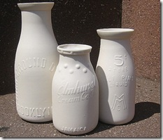 nyc antique bottles