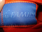 NIKE ZOOM LEBRON IV Label Dictionary