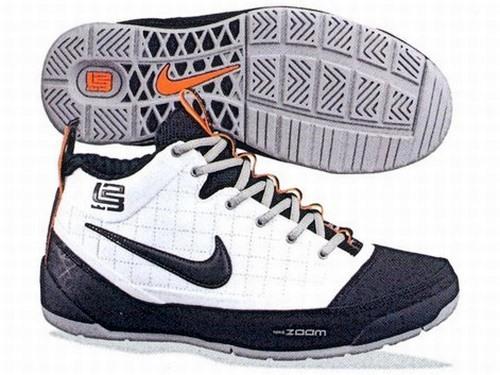 Introducing the Next LeBron Sneaker Zoom Ambassador