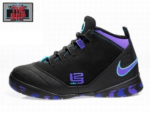 Kid8217s Exclusive Zoom Soldier II Summit Lake Hornets