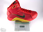 nike hyperdunk china ounce Weightionary
