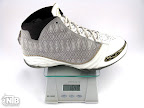 nike air jordan xx3 ounce Weightionary