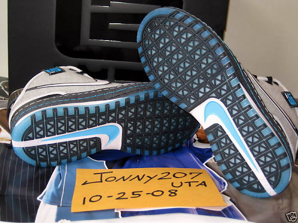 The LeBrons 8211 Nike Zoom LeBron 6 8211 Release Report
