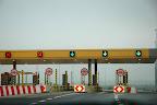 Autostrada A1 - pobór opłat