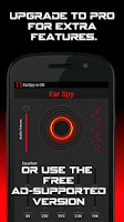 Screenshot of Ear Spy: Super Hearing