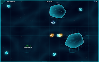 Screenshot of Spirit XHD