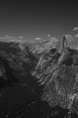 tenaya canyon