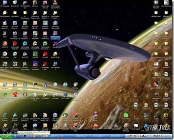 Desktop-Trek