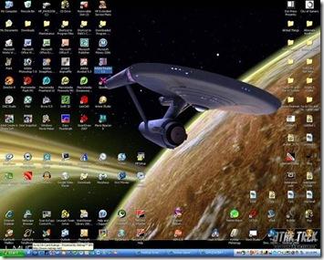 Desktop-Trek